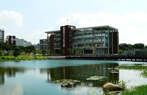 东莞松山湖高新技术产业开发区